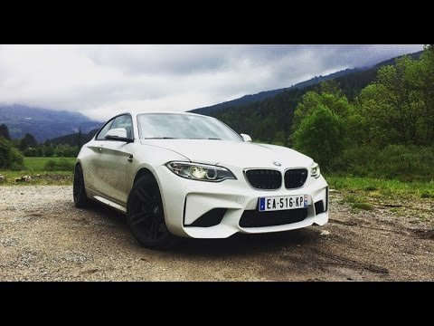 2016 bmw m2 essai ternel bonheur youtube. Black Bedroom Furniture Sets. Home Design Ideas