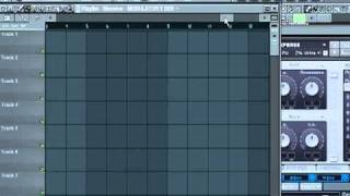 Automation LFO Rate for NI Massive in FLStudio