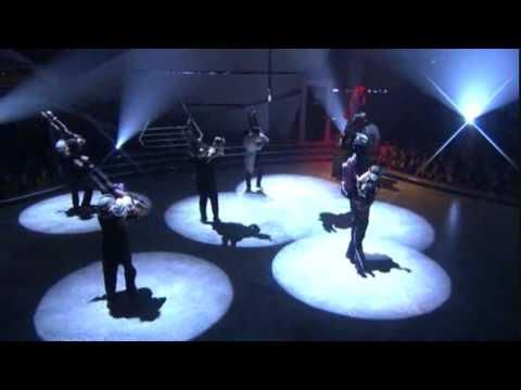 Money Money - Tyce Diorio Broadway (Top 14)