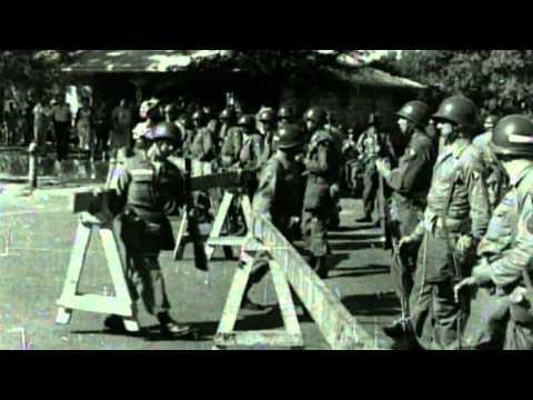 Eisenhower National Memorial Launches LITTLE ROCK Film