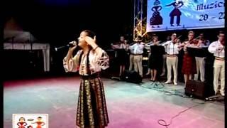 Ingrid Boengiu - Festivalul International de folclor muzici si Traditii in Cismigiu