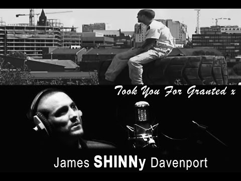 SHINNy 'Took You For Granted' Official Release Feb 10th 2017