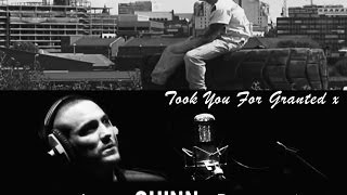 SHINNy 'Took You For Granted' Official Release Feb...