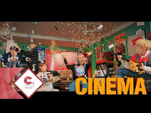 CIX (씨아이엑스) - Cinema M/V