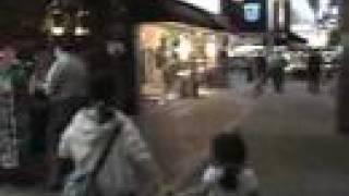 2008年ニューヨークの旅 - ブロードウェイ thumbnail