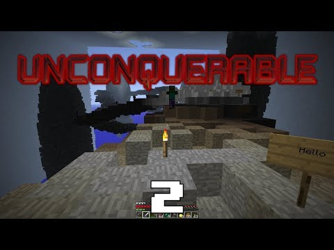 Unconquerable - Episode 2: Psychological Games