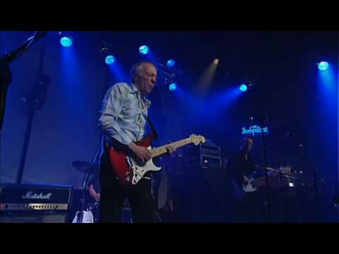 Robin Trower Live Too Rolling Stoned
