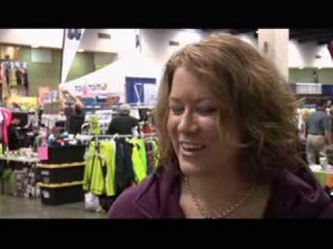 2013 Medtronic Twin Cities Marathon TV Show