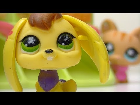 LPS - Invasion Of The Fake LPS (Funny Skit)