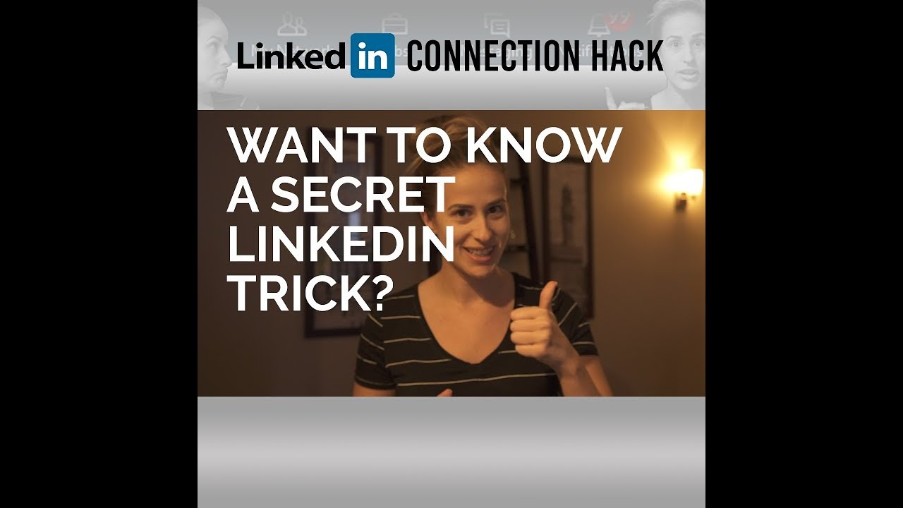 Getting More Connections on LinkedIn