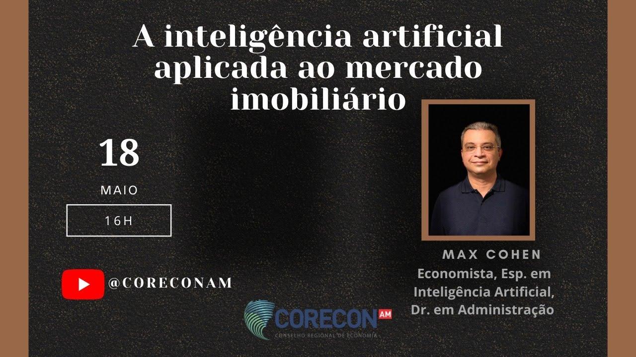 A inteligência artificial aplicada ao mercado imobiliário