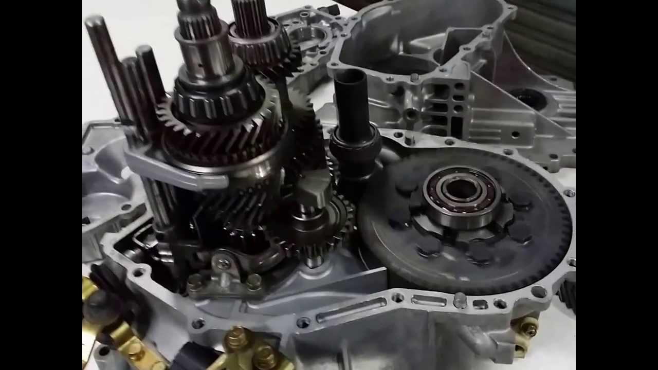 Zaki Spec gearbox evo 1 4G63 4wd full lock lsd with FAG high speed bearing