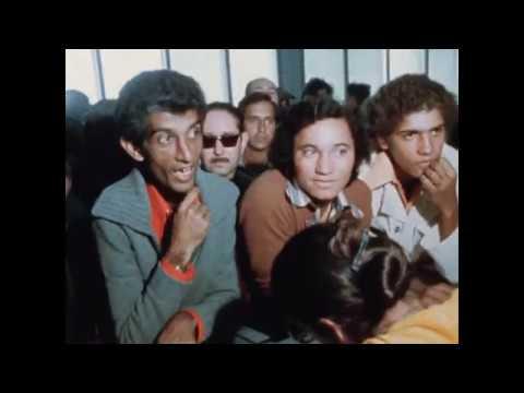 Portuguese Returnees from Angola ( 1975 )