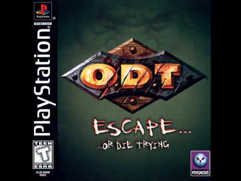 O.D.T Escape Or Die Trying Complete Soundtrack