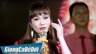 Xin Trả Lại Thời Gian - Lâm Minh Thảo Bolero | GIỌNG CA ĐỂ ĐỜI