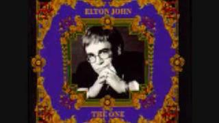 Elton John - Emily (The One 8 of 11)