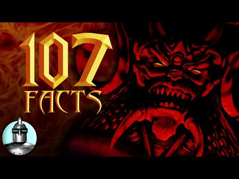 107 Diablo Facts YOU Should Know | The Leaderboard