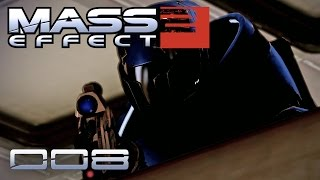 ⚝ MASS EFFECT 2 [008] [Archangel - Ein freudiges Wiedersehen] [Deutsch German] thumbnail