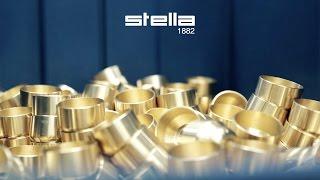 Rubinetterie Stella - Company Video