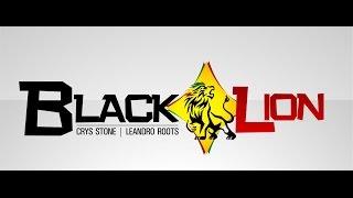 Martel Robinson - Token Of My Love - Black Lion Belem
