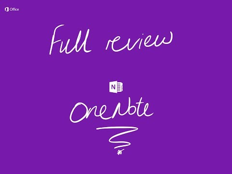 Everything you need to know about OneNote on the iPad pro| Paperless Student