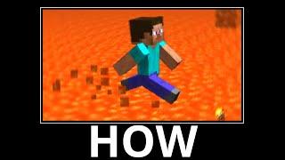 WAIT WHAT (Minecraft) #19