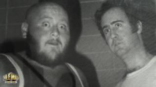 The Andy Kaufman vs Jerry Lawler Memphis Feud | Man Mountain Link