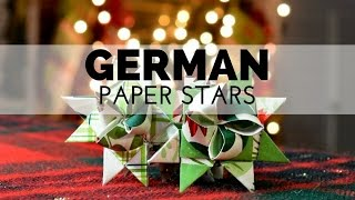 How to Make a German Star