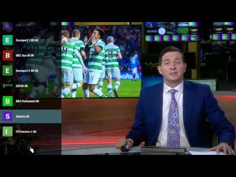 How to install GSE IPTV rapidiptv on APPLE TV 4