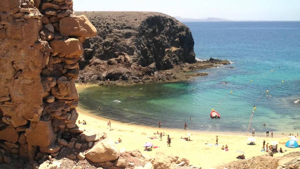Papagayo naturist beach