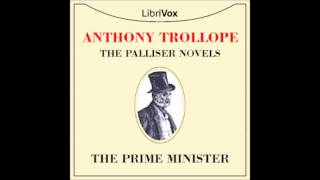 The Prime Minister (Audio Book) 09 - The Dinner Party No.1