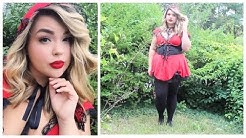 Tutorial: Little Red Riding Hood
