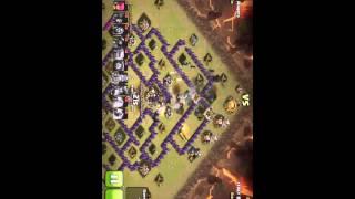 giochiamo a Clash of clans #1