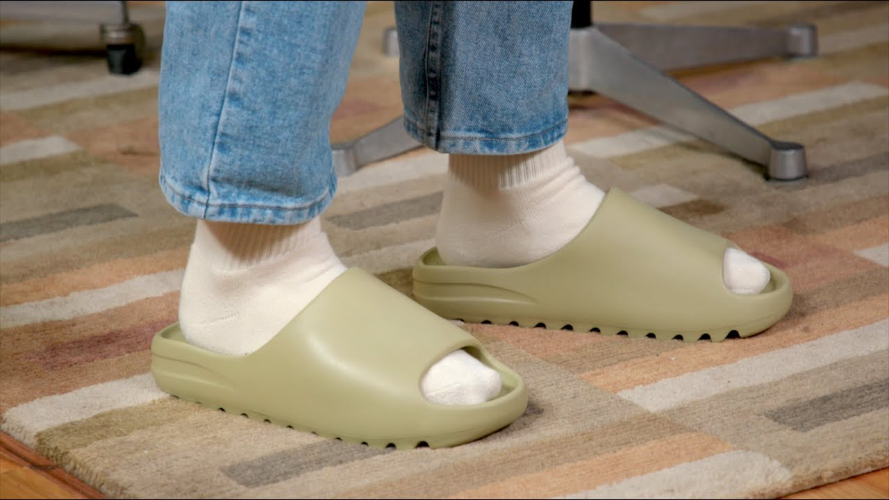 Yeezy Slide - 5 Things You Need To Know