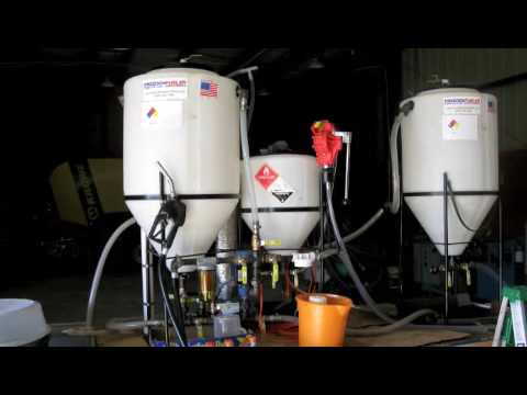 Biodiesel and Globalization (Clay McInnis)