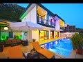 Tatil Villam   Villa Lord - Kalkan kiralık villa tatili