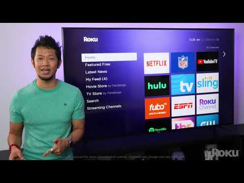 How To Stream NFL Games Without Cable On Roku Devices