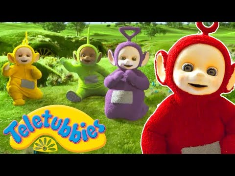 ★Teletubbies English Episodes★ Flying ★ Full Episode - HD (S15E28)
