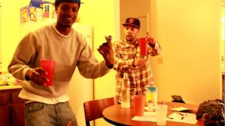 "El Negro & Wrizzle Dominguez Hills ""Ciroc On Ice"""