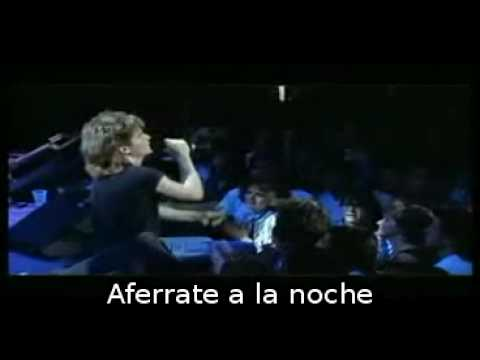 RICHARD MARX -HOLD ON TO THE NIGHT (SUBTITULOS EN ESPAÑOL)