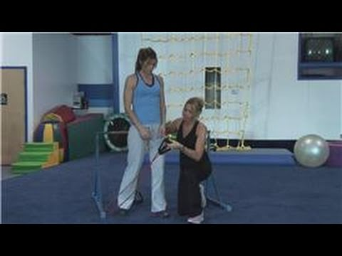Resistance Band Workouts : Resistance Band Exercises for Love Handles