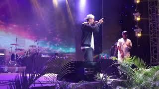 Gambar cover Tuan Tigabelas Hash of Haydar live 2017