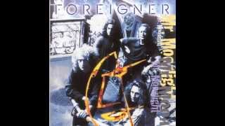 Watch Foreigner Real World video