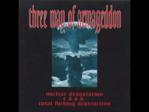 Total Fucking Destruction - Boxcutter (Live)(Track 31)
