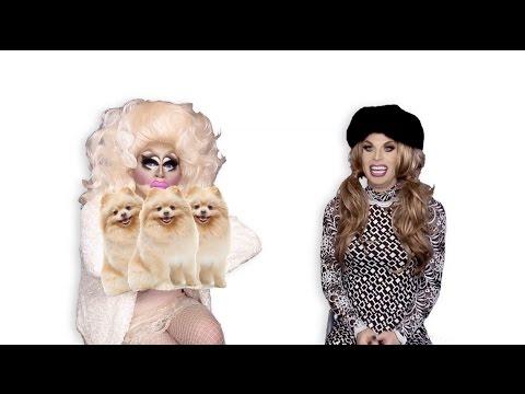 """UNHhhh ep 7: """"Worst Hookup"""" with Trixie Mattel & Katya Zamolodchikova"""