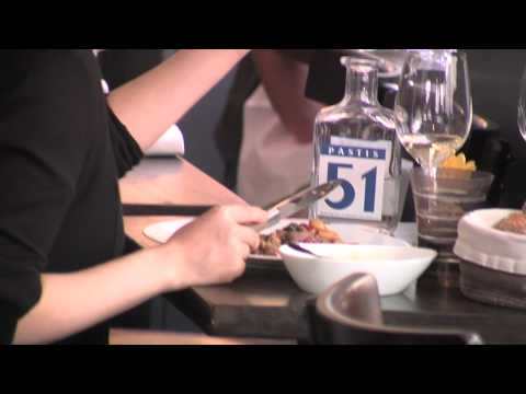 Restaurant Bistrot Paris 15, Cuisine Traditionnelle, Jadis