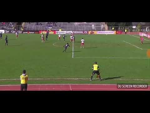 D.Valdivia 0 vs 1 Barnechea (Gol , 720p)