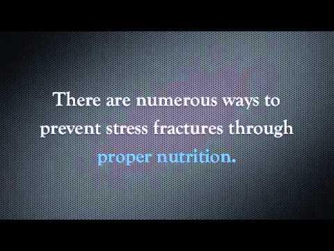 Dancer Wellness- Stress Fracture in Foot