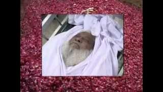 Funeral of Dr Israr Ahmed (rehmatullah e alyh)