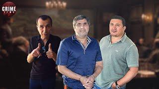 В 2020 году за титул главного вора России будут соперничать три авторитета